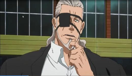 【炎炎ノ消防隊】レオナルドバーンズ大隊長の能力は?声優も紹介!ジョーカーとの関係とは?