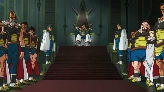 【ドラゴンボール】ベジータ王は弱いって本当?作中の活躍等も解説!