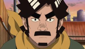 【NARUTO】マイト・ダイってどんな人!?強さや忍刀七人衆との関係は!?